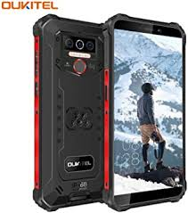 OUKITEL WP5 (2020) Rugged Smartphone ... - Amazon.com