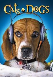 cats and dogs movie poster. Interesting And Throughout Cats And Dogs Movie Poster P