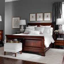Cherry Mahogany Bedroom Furniture
