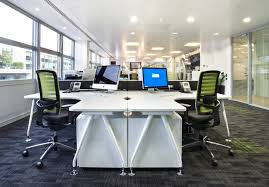 office design group. Office Tour: Telegraph Media Group \u2013 London Offices Design Pinterest