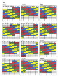 Firefighters Shift Calendar 2020 Firefighter Shift Calendar 2015 Calendar Desktop Calendar