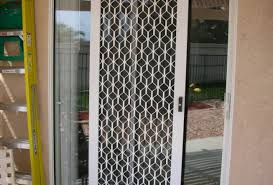 door gratifying sliding screen repair tucson az perfect vinyl bug seal