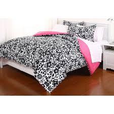 Bc61c7d5a5f1 1 Twin Sizeforter Sets Amelia Reversible In Bag ... & Bc61c7d5a5f1 1 Twin Sizeforter Sets Amelia Reversible In Bag Bedding Set  Walmart bed Twin Size Comforter Adamdwight.com