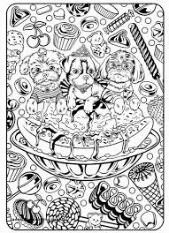Free Printable Coloring Pages For Adults Advanced Lovely Advanced