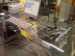 Ikea Glass Table Love