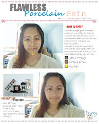 makeup tutorial from foundation to eye makeup it is pretty easy and quite simple to follow this makeup consist of flawless skin and puppy eye makeup