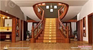 Home Interior Designs By Rit Designers Kerala Home Design And - Kerala house interiors