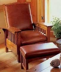 craftsman style furniture. arts and crafts style furniture morris chair craftsman l