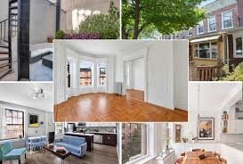 Nyc Apartments For Sale Bedroom Homes In Boroughs Brownstoner Three  Brooklyn Manhattan Q: Full ...