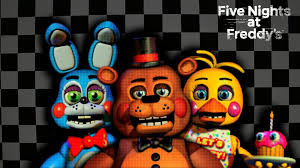 five nights at freddy s 2 wallpapers