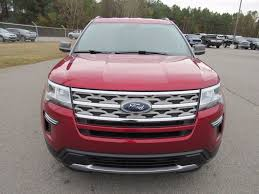2018 Ford Explorer Specs, Pictures, Videos - Cars Images