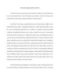 examples of expository essays    expository