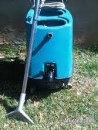 picture of carpet cleaning machine wetrok extravac 400