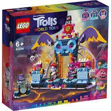 Купить <b>конструктор LEGO Trolls Концерт</b> в городе Рок-на ...