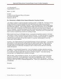 Leading Professional Summer Teacher Cover Letter Examples Pics