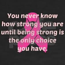 Breast Cancer Quotes Mesmerizing Bestt Cancer Quotes On Pinterest Cancer Quotes Hover Me