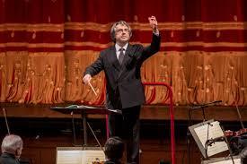 Riccardo Muti interview, 2: Pavarotti, communication, politics