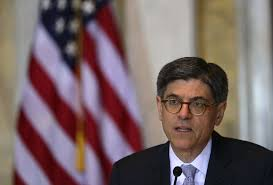 Brexit: Jack Lew Says Shaky Markets Don't Signal Crisis | Time