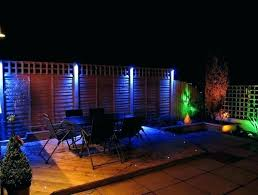 outdoor led lighting ideas. Backyard Lights Walmart Outdoor Patio Led String Best Home Design Concept Lighting Ideas O