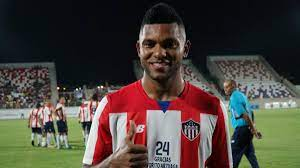 Alejandro Char, positivo con la llegada de Miguel Borja a Junior - AS  Colombia