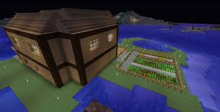 Are they found with levers and or butt. Seaside Mansion 3bedrooms Library Hidden Rooms Minecraft Map