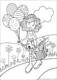 Small Picture Groovy Girls Coloring Pages Free Printable Coloring Pages 2045