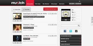 Libération Du Code Source De Muzich Quelle Licence Linuxfrorg