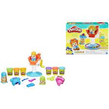 """Игрушка Play-Doh <b>Игровой набор</b> """"Сумасшедшие прически ..."""