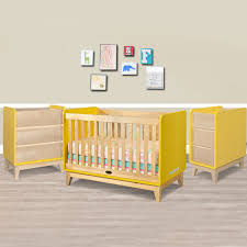 zutano 3 piece nursery set tivoli
