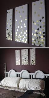 wall decor ideas diy 35 creative diy wall art ideas for your home