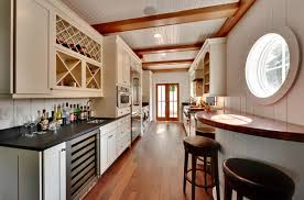 Nautical Kitchen Design Ideas