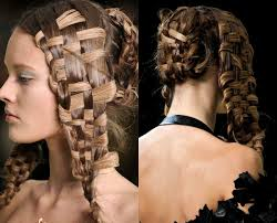 Braid Designs With Weave French Braid Hairstyles With Weave Find Your Perfect Hair