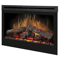 dimplex 33 inch plug in electrical fireplace df3033st