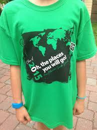 Elementary Shirt Designs T Shirt Design For Elementary School Clap Out Event Shirt
