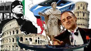 30 معلومة لا تعرفها عن إيطاليا - YouTube
