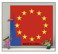 Resultado de imagen de fotos china europa