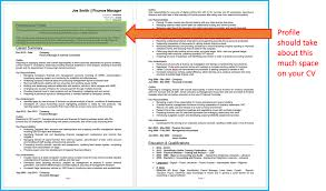 writing a profile for resume how to write a killer cv profile cv writing advice