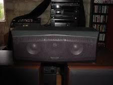 infinity entra sub. infinity entra center channel speaker infinity entra sub