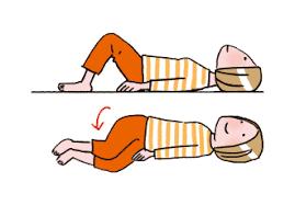 肩こり・腰痛改善におススメ!○○しながらストレッチ | ゆたか倶楽部