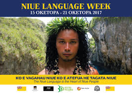 Image result for niuean language week
