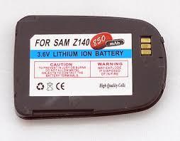 Samsung Z140 - Batterilagret Webshop