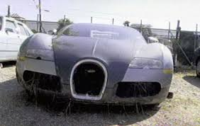 Bugatti recommends changing all of the veyron's fluids annually to the tune of about $25,000 bugatti recommends swapping these tires every two to three years whether they need to or not to the one cost i didn't expect to see here are the wheels. Multi Million Dollar Bugatti Driver Sentenced Insurance Business
