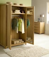 Quality Oak Bedroom Furniture Stockholm Bedroom By Winsor