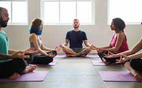 Image result for Yoga