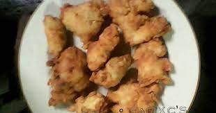 Lihat juga resep papeda/cilung (jajanan sd) enak lainnya. 14 Resep Kentaki Mini Enak Dan Sederhana Ala Rumahan Cookpad