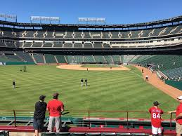 Ballpark At Arlington Seating Chart Seat Selector Rangerfans Com