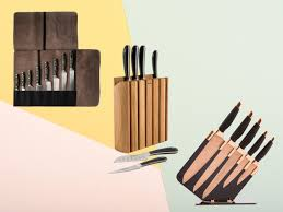 Best <b>kitchen knife sets</b> for every budget, from students to professionals