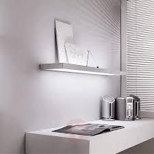 Wandplank M Verlichting Lightboard Hoogte 52 Cm Lampen24nl