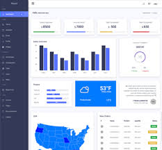 50 Creative Free Bootstrap Templates Html5 Templates 2019