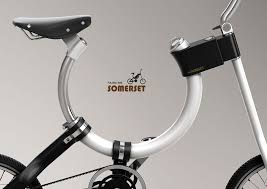 thoughtful twisting bicycles